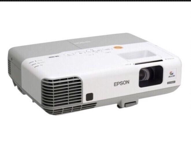 Epson PowerLite 93 Projector  HUGE PROJECTOR SALE: $100 OFF  HDMI VGA Etc.