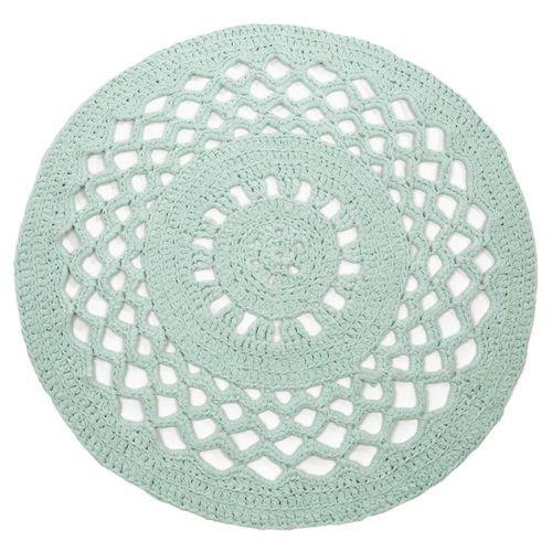 Early Dew, diameter 85 centimeter