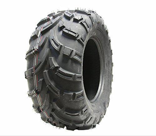 Pneu quad 25x 10-126ply ATV 24psi Kubota RTV 2510.0012E de Route juridique: Pour la vente est un nouveau pneu ATV Quad. 25x 10-12.…