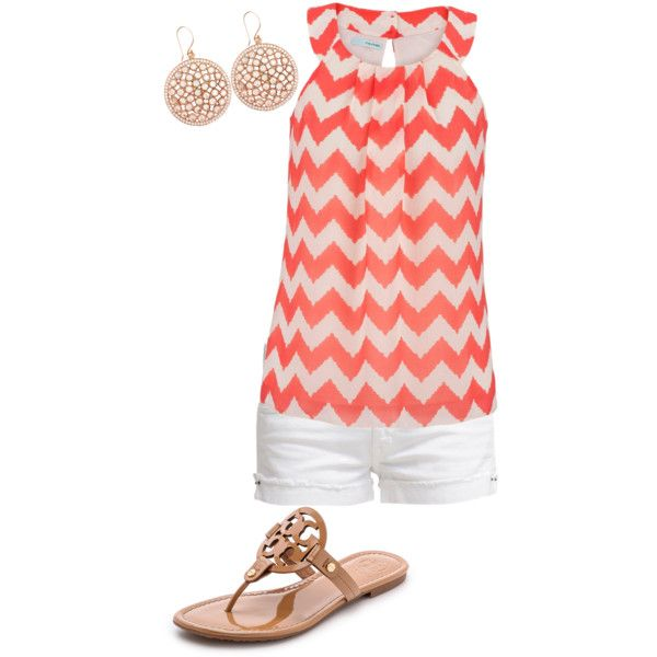 """Dreams of summer"" by mandys120 on Polyvore"