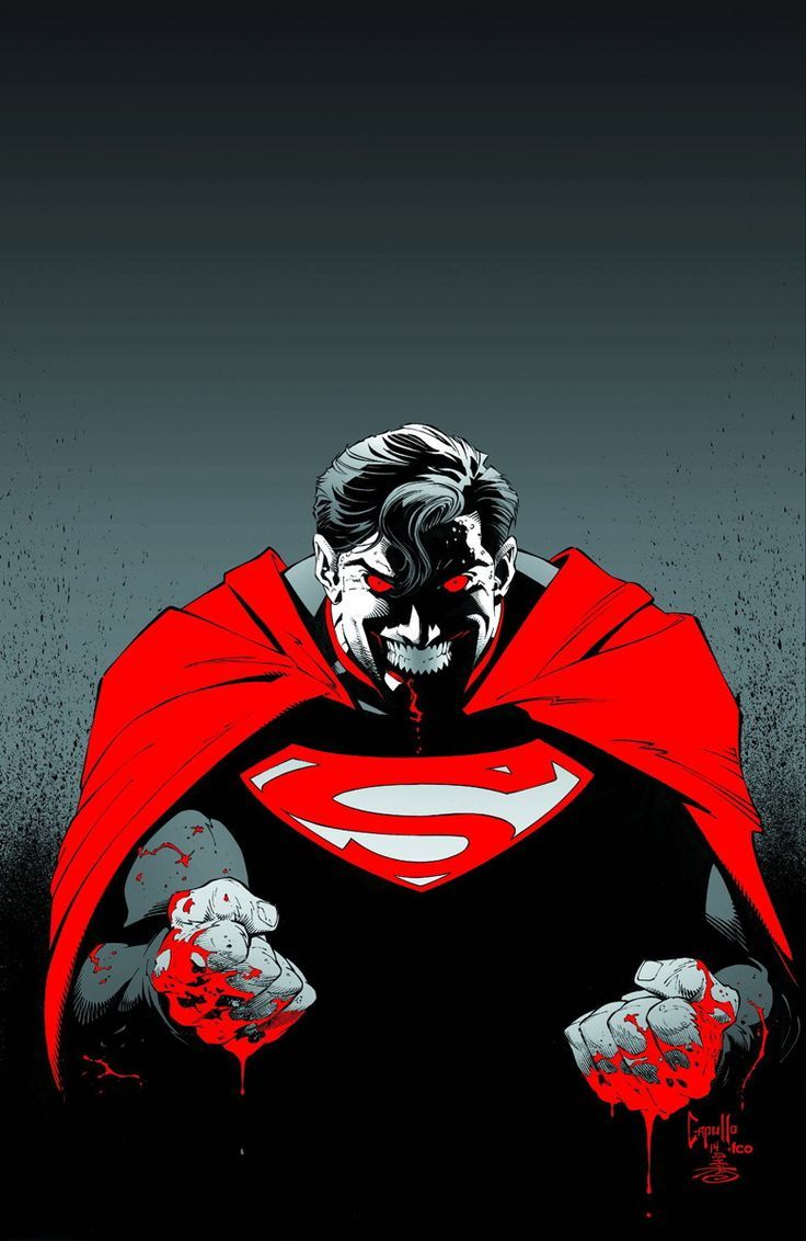 Superman | Greg Capullo