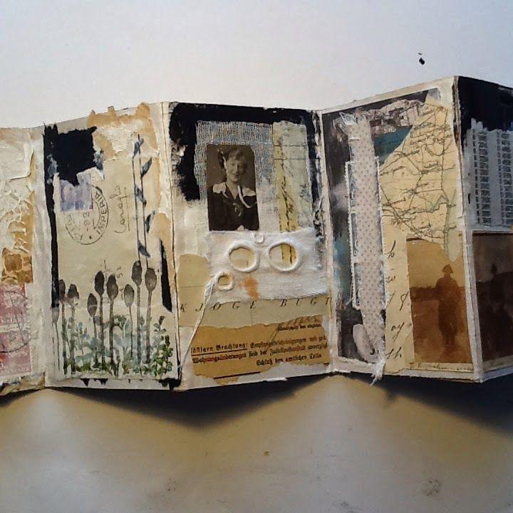 Book Art              Collage Work                     Fabric Art                           Paper Art                  ...
