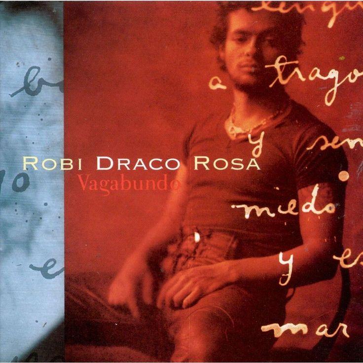Robi Rosa - Vagabundo (CD)