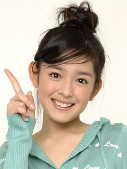 Miki Honoka (Mischievous Kiss: Love in Tokyo) ♥ Kawaii~ only 16 while her leading man is 26 O_O