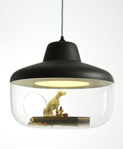 Favorite Things Lamp - Chen Karlsson