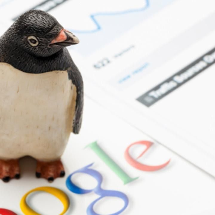 Your Guide to Recovering from Google Penguin