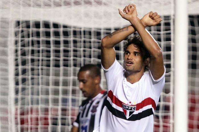 Sao Paulo 2 x 0 Figueirense