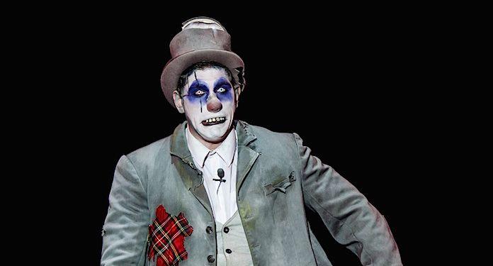 Der Zirkus Des Horrors Gutschein Geht In Die Nachste Runde Aktuell Konnen Die Veranstaltungen In Bremen Berlin Leipzig Und Dre Horror Zirkus Und Gutscheine