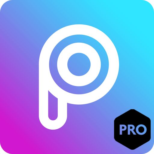 PicsArt Photo Studio Pro APK Download Video editing apps