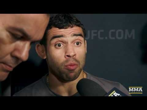 MMA Renan Barao Talks About CSAC Changing Aljamain Sterling Fight To 140 Pounds - MMA Fighting