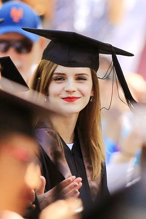 Your Guide to Looking This Good at Graduation