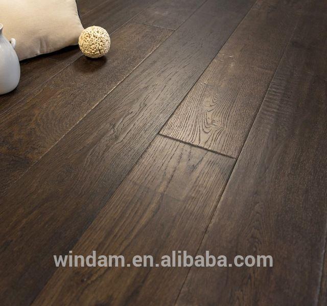 Source Wide Plank 1 2 X 5 8 European French Oak Badlands Prefinished Engineer Engineered Wood Floors Engineered Wood Floors Wide Plank Solid Hardwood Floors