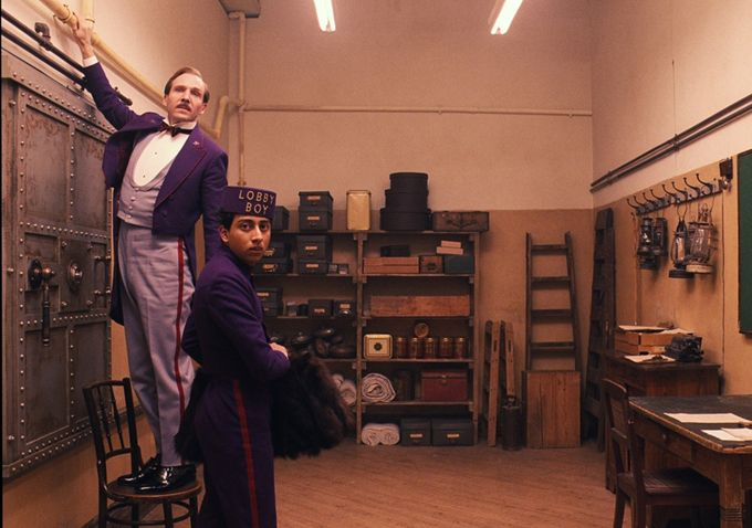 Meet The Guests Of Wes Anderson's 'The Grand Budapest Hotel' With 20 New Images From The Film | The Playlist