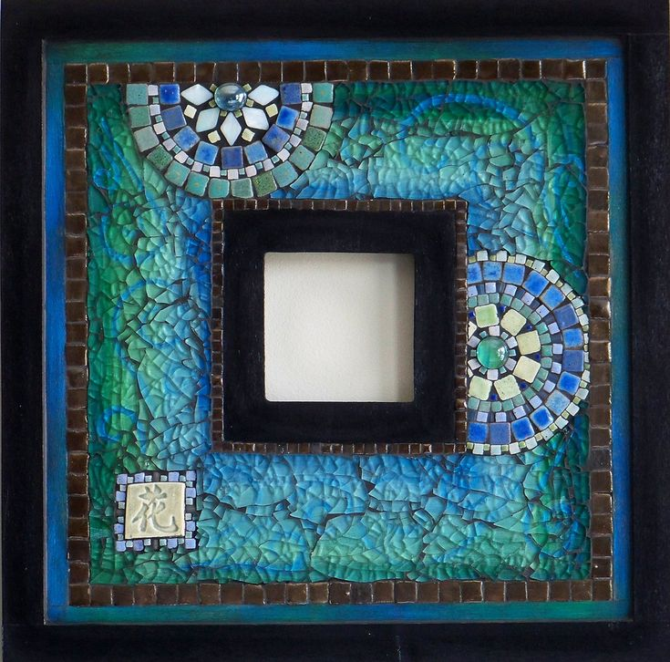 199 Best Images About Mosaic Mirrors On Pinterest Photostream Mirror Mosaic And Bathroom