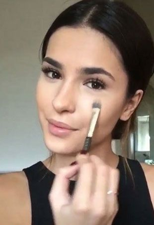 20 Best Makeup Tutorials On Instagram From The Pros Make Me Pretty Up And Tutorial