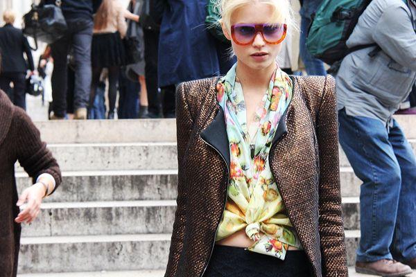 Streetstyle ♥: Modelabbey Lee, Fashion, Street Style, Sun Kisses, Lee Style, Abbeyl Offduty, Abbey Lee Kershaw, Ss11 Sunglasses