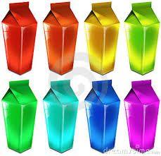 #gaypride #prideweek. in Celebration of World Pride Toronto, The Rainbow Colors of Packaging