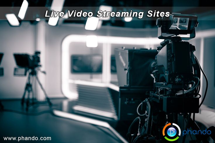 Live #streaming, as the name suggests, allows viewers to watch #online video in real-time. #LiveStreaming includes the onsite video production, live encoding , transmission or distribution to the viewers. Phando is a live #video streaming site, which makes it easy to grow and engage your audience with the power of high definition live #Video streaming. If you are looking for a live video streaming sites, contact us at info@phando.com or visit : http://www.phando.com