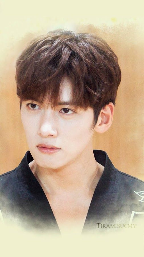 Ji Chang Wook 지창욱 || 1987 || 182cm || Musa Baek Dong Soo || Empress Ki || Healer || The K2