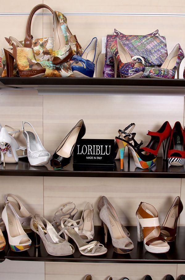 Добро пожаловать в Представительство ведущих итальянских фабрик обуви.