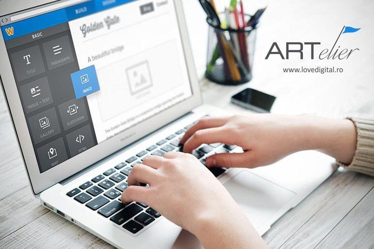 Realizare site: www.lovedigital.ro si gazduire la cele mai bune preturi: www.gazduire-site.co.nf