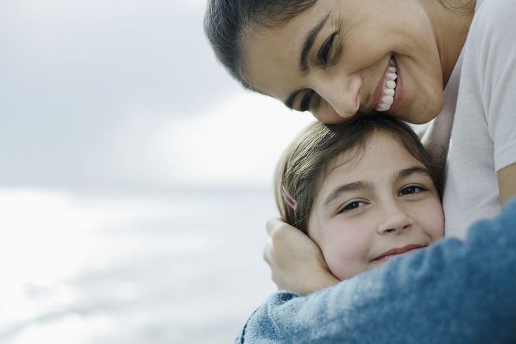 The Benefits of Being a Single Mom | POPSUGAR Moms
