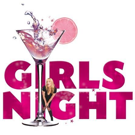 Girls Night #comedy
