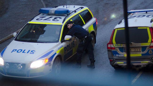 10-åringar sköt med avsågat hagelgevär i Linköping - Nyheter Idag