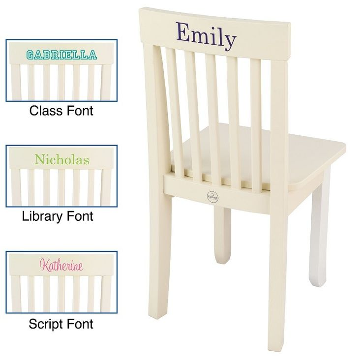 Mejores 18 imágenes de Personalized Nursery Furniture & Accessories ...