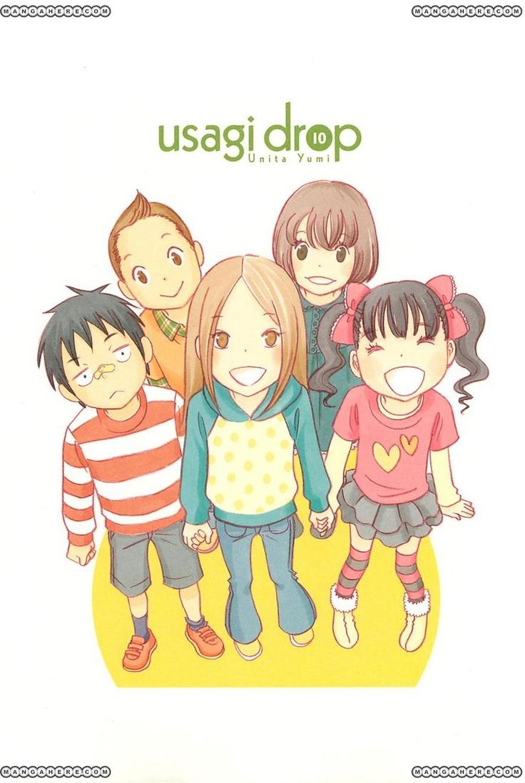 Usagi Drop 57 Page 4