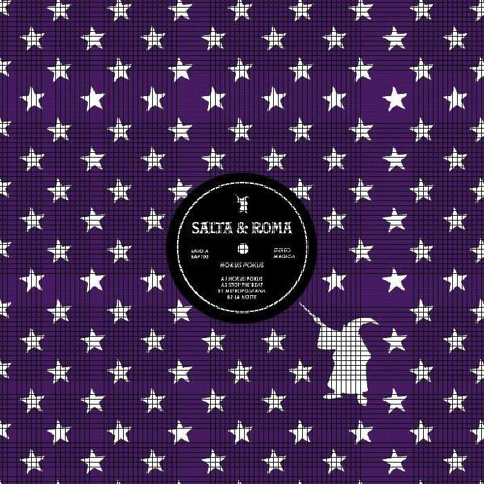 Salta and Roma - Hokus Pokus (Bordello A Parigi) #music #vinyl #musiconvinyl #soundshelter #recordstore #vinylrecords #dj #Disco