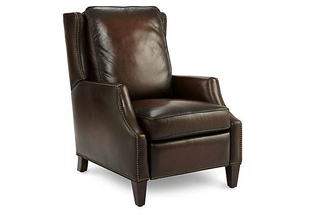 Halden Recliner Chair on OneKingsLane.com