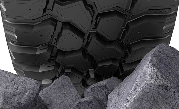 New article  at AUTOMOTIVE FINANCE NEWS - Rockproof Tire Unveiled by Nokian  #Canada