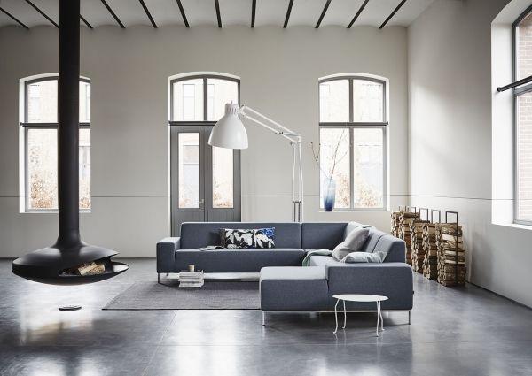 moderne Gelderland design bank 6511 Jan des Bouvrie