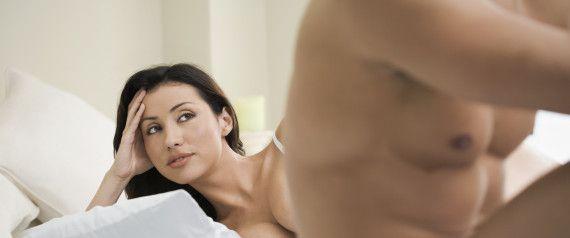 divorce over sexless marriage