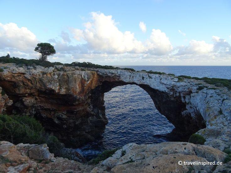Felsentor, Mallorca