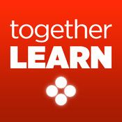 TogetherLearn. Probably the coolest app I have found out there right now...awesome for flipping the classroom AND collaboration!