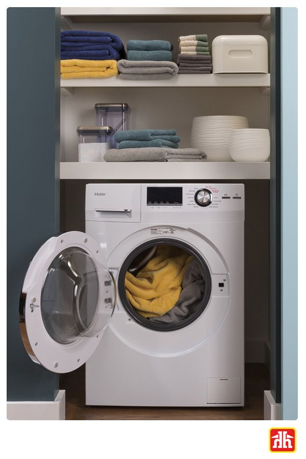 Save Time And Space With A Washer Dryer Combo Washer Dryer