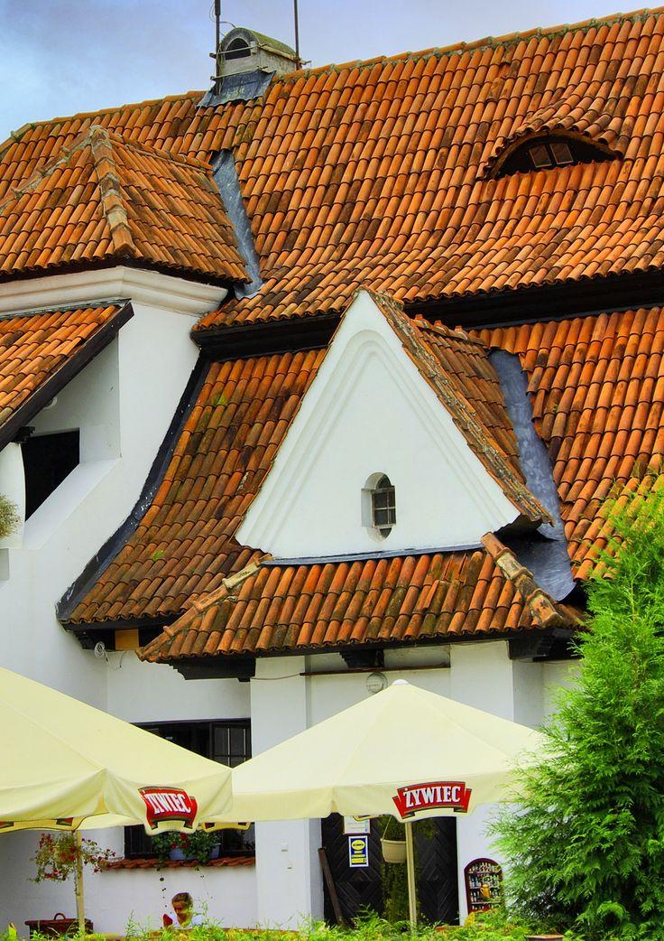 Kazimierz Dolny, Lublin, Poland