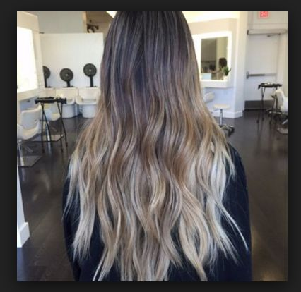 17 best images about ombre balayage on pinterest - Christophe hair salon ...