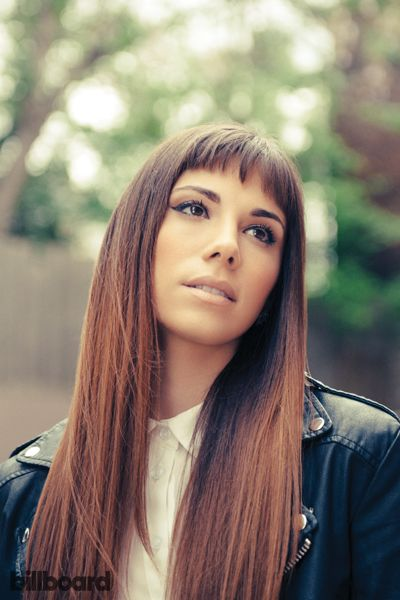 Christina Perri Q&A: Singer Talks Heartbreak, 'Twilight ... Christina Perri
