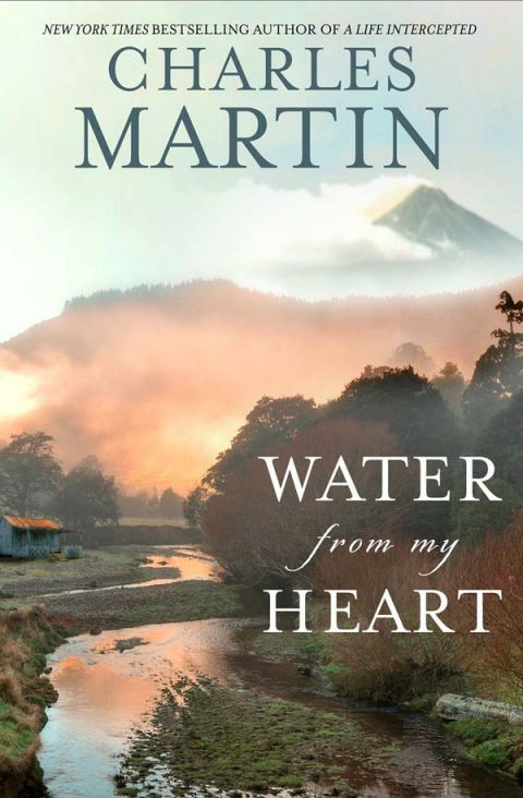 Колодец с живой водой / Water from my Hear Мартин Чарльз