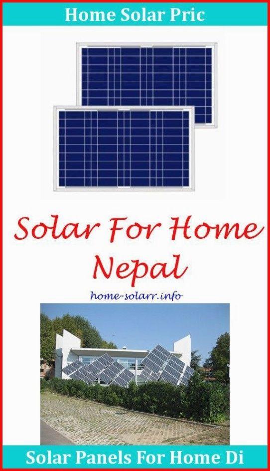 Solar Energy Advantages And Disadvantages Solarpower Solar Power House Solar Solar Solutions