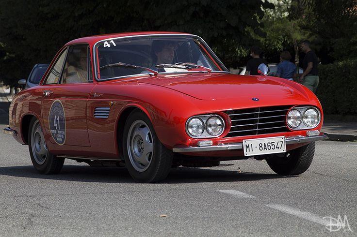 Osca GT 2 (1963)