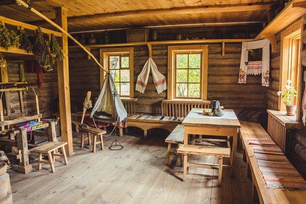 Дом ключника