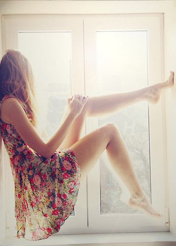 Waiting for summer (by Zuzana *) http://lookbook.nu/look/1631311-waiting-for-summer