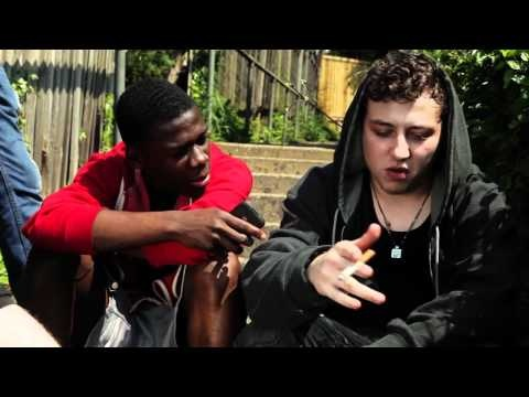 Thames Valley #Police release a #grime single to discourage knife crime. Eye For An Eye - DJ LoMotes & Phoenix Keyz Ft Styler, Sicx, Dimples, Treasure
