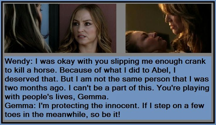 quotes from sons of anarchy | Size of this preview: 640 × 372 pixels . Other resolution: 320 × 186 ...