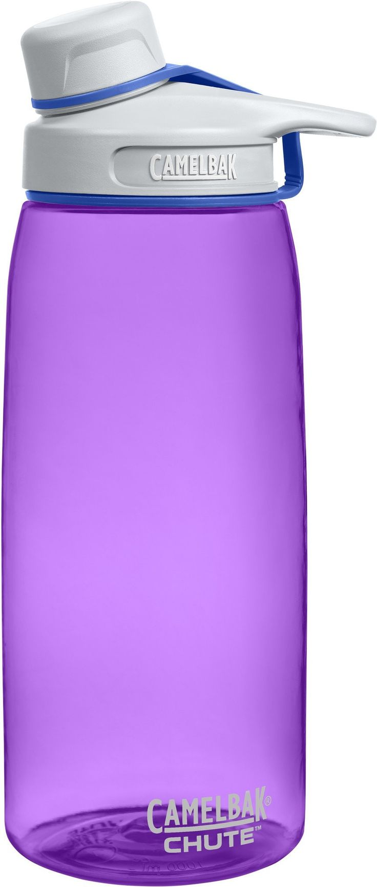 Camelbak 1L Chute BPA Free Water Bottle