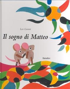 Ballando con Sofia: Il Sogno di Matteo - Leo Lionni (ok)